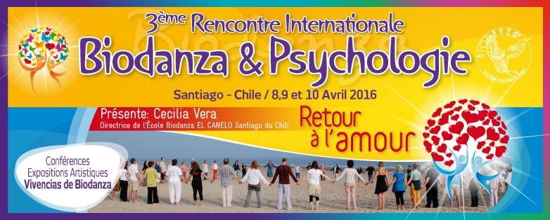 RENCONTRE BIODANZA & PSYCHOLOGIE