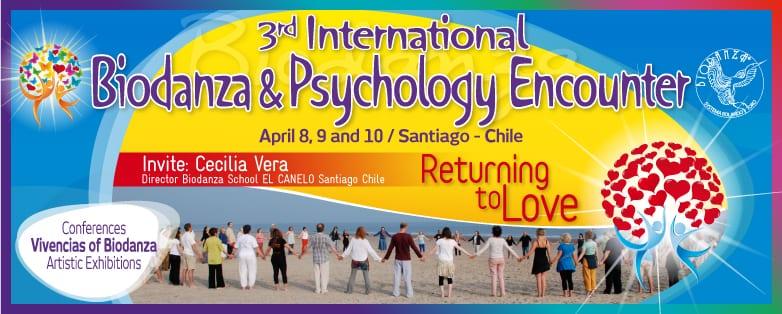 BIODANZA & PSYCHOLOGY ENCOUNTER