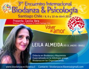 Leila Almeida