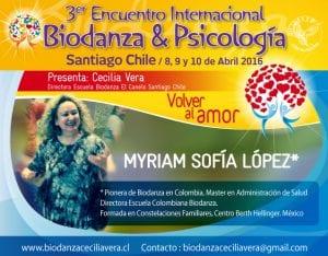 M Sofia Lopez