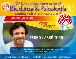 Pedro Labbe Toro