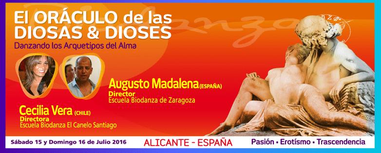 Cecilia Vera – Augusto Madalena